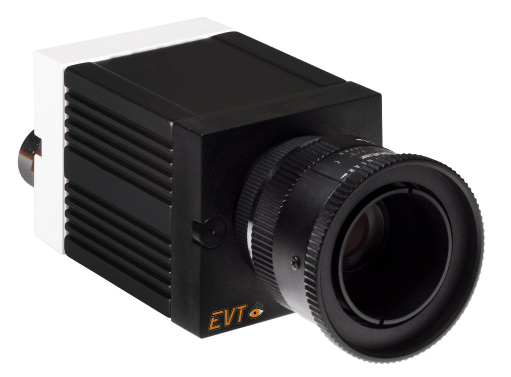 EyeCheck 901 & 911 C-Mount smart camera incl. EyeVision image processing software
