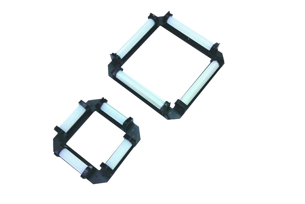 EyeLight LBDQ multiple square illumination